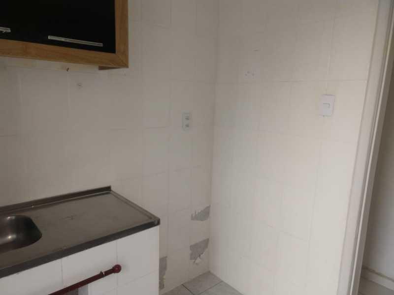 WhatsApp Image 2021-01-27 at 1 - Apartamento 2 quartos à venda Grajaú, Rio de Janeiro - R$ 350.000 - GRAP20035 - 18