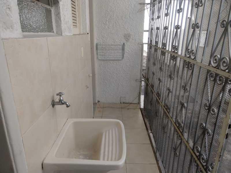 WhatsApp Image 2021-01-27 at 1 - Apartamento 2 quartos à venda Grajaú, Rio de Janeiro - R$ 350.000 - GRAP20035 - 20