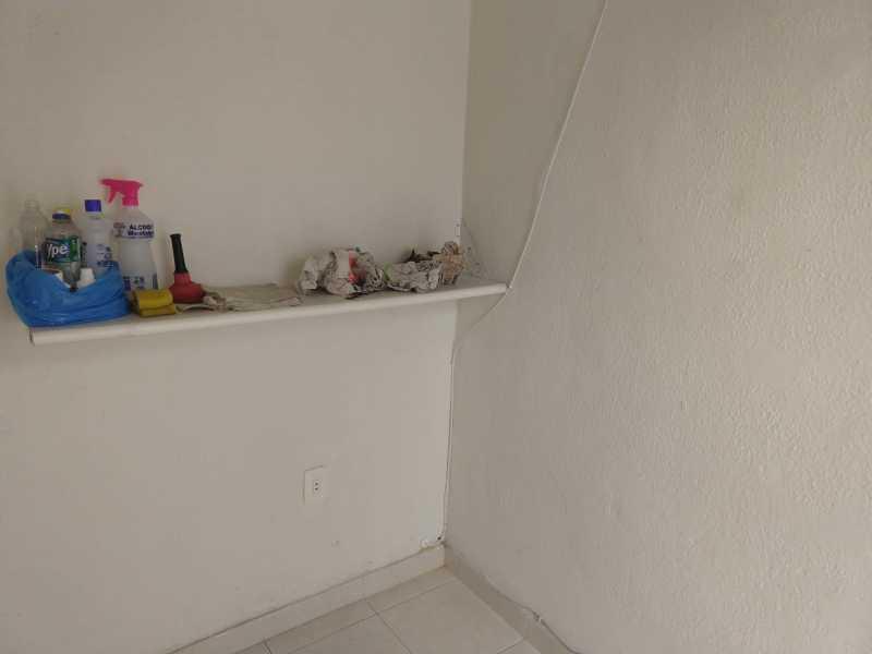 WhatsApp Image 2021-01-27 at 1 - Apartamento 2 quartos à venda Grajaú, Rio de Janeiro - R$ 350.000 - GRAP20035 - 22