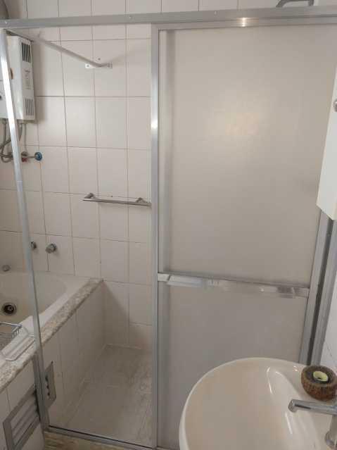 WhatsApp Image 2021-01-27 at 1 - Apartamento 2 quartos à venda Grajaú, Rio de Janeiro - R$ 350.000 - GRAP20035 - 11