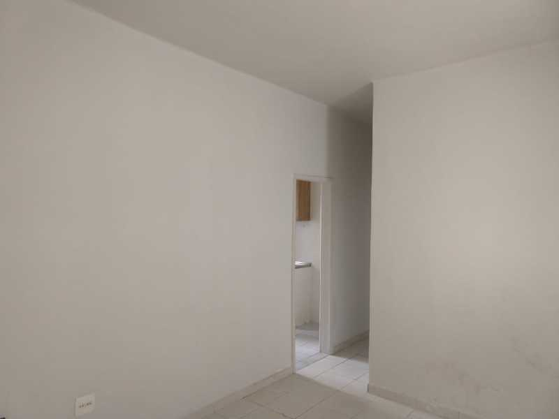 WhatsApp Image 2021-01-27 at 1 - Apartamento 2 quartos à venda Grajaú, Rio de Janeiro - R$ 350.000 - GRAP20035 - 3