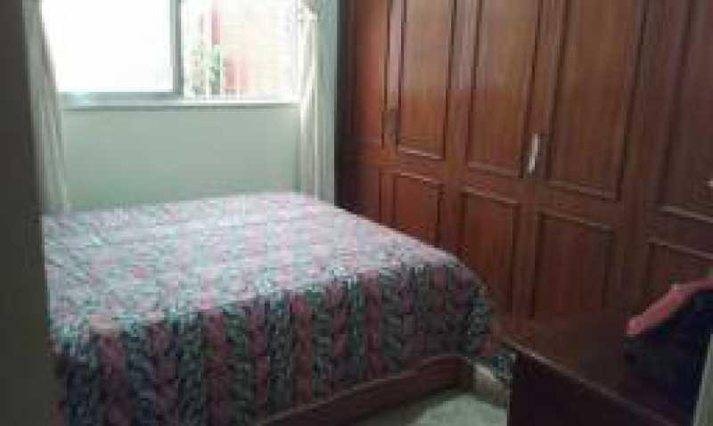 4. - Apartamento 2 quartos à venda Andaraí, Rio de Janeiro - R$ 570.000 - GRAP20036 - 20