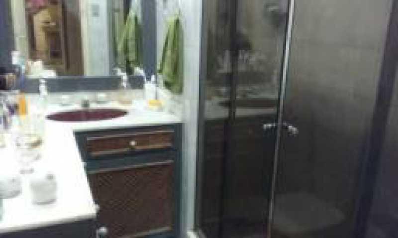 6. - Apartamento 2 quartos à venda Andaraí, Rio de Janeiro - R$ 570.000 - GRAP20036 - 25