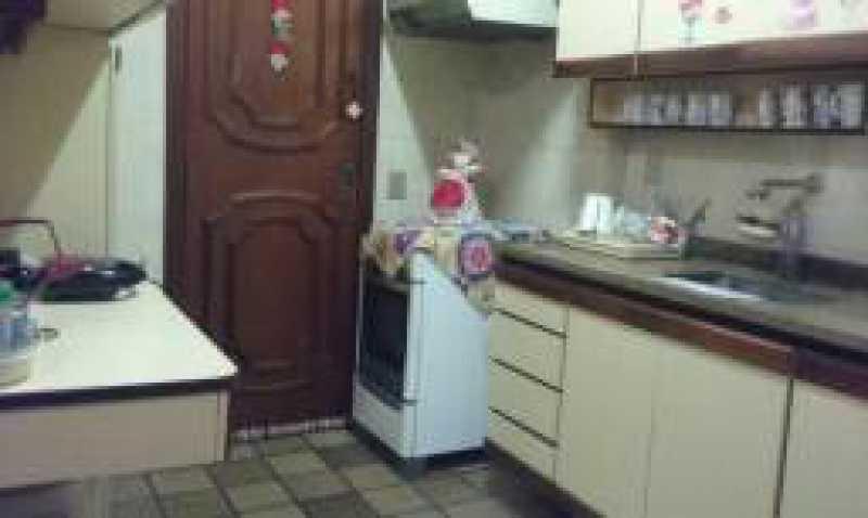7. - Apartamento 2 quartos à venda Andaraí, Rio de Janeiro - R$ 570.000 - GRAP20036 - 27