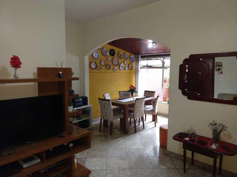 IMG_20210206_093056042 1 - Apartamento 2 quartos à venda Andaraí, Rio de Janeiro - R$ 570.000 - GRAP20036 - 1
