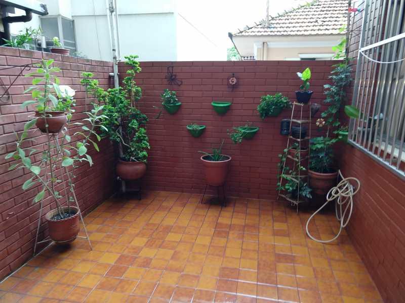 IMG_20210206_093118256 - Apartamento 2 quartos à venda Andaraí, Rio de Janeiro - R$ 570.000 - GRAP20036 - 18
