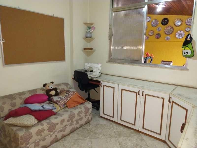 IMG_20210206_093416750 1 - Apartamento 2 quartos à venda Andaraí, Rio de Janeiro - R$ 570.000 - GRAP20036 - 22
