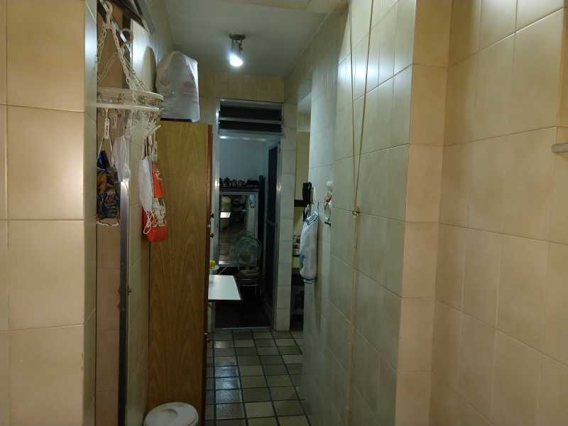 IMG_20210206_093907821 - Apartamento 2 quartos à venda Andaraí, Rio de Janeiro - R$ 570.000 - GRAP20036 - 29