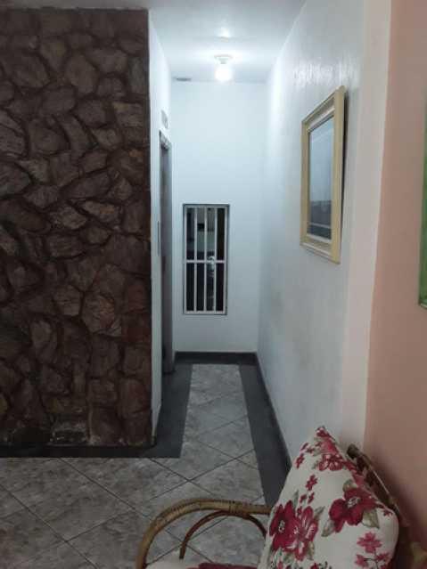 618029218437628 - Kitnet/Conjugado 27m² para alugar Flamengo, Rio de Janeiro - R$ 900 - CPKI10271 - 1