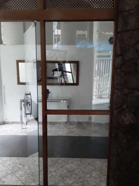 618066454190404 - Kitnet/Conjugado 27m² para alugar Flamengo, Rio de Janeiro - R$ 900 - CPKI10271 - 11