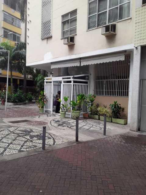 619072213518004 - Kitnet/Conjugado 27m² para alugar Flamengo, Rio de Janeiro - R$ 900 - CPKI10271 - 12
