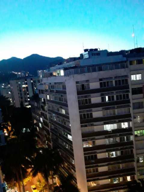 930064948054554 - Kitnet/Conjugado 27m² para alugar Flamengo, Rio de Janeiro - R$ 900 - CPKI10271 - 10