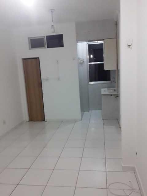 931048103540166 - Kitnet/Conjugado 27m² para alugar Flamengo, Rio de Janeiro - R$ 900 - CPKI10271 - 3