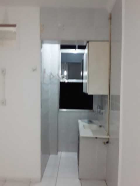 932038347635710 - Kitnet/Conjugado 27m² para alugar Flamengo, Rio de Janeiro - R$ 900 - CPKI10271 - 4