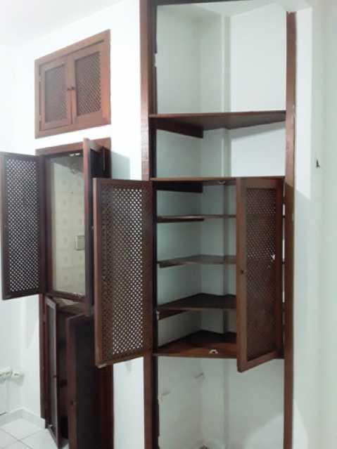 937027462919838 - Kitnet/Conjugado 27m² para alugar Flamengo, Rio de Janeiro - R$ 900 - CPKI10271 - 9