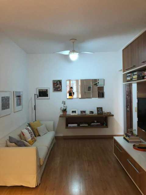 1. - Apartamento 2 quartos à venda Vila Isabel, Rio de Janeiro - R$ 480.000 - GRAP20037 - 1