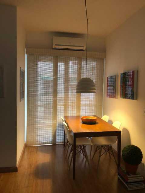 3. - Apartamento 2 quartos à venda Vila Isabel, Rio de Janeiro - R$ 480.000 - GRAP20037 - 4