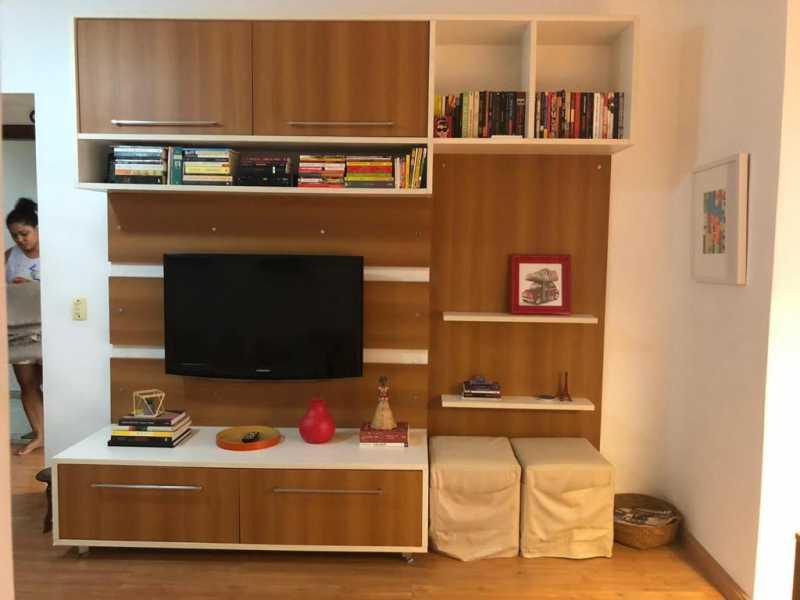 4. - Apartamento 2 quartos à venda Vila Isabel, Rio de Janeiro - R$ 480.000 - GRAP20037 - 5