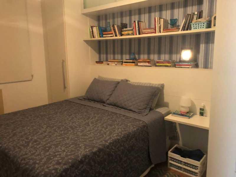 5. - Apartamento 2 quartos à venda Vila Isabel, Rio de Janeiro - R$ 480.000 - GRAP20037 - 6