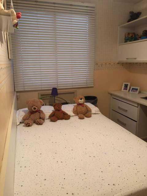 8. - Apartamento 2 quartos à venda Vila Isabel, Rio de Janeiro - R$ 480.000 - GRAP20037 - 9