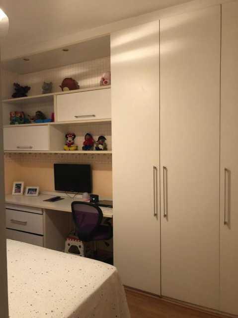 9. - Apartamento 2 quartos à venda Vila Isabel, Rio de Janeiro - R$ 480.000 - GRAP20037 - 10