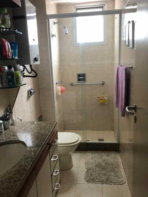 10. - Apartamento 2 quartos à venda Vila Isabel, Rio de Janeiro - R$ 480.000 - GRAP20037 - 11