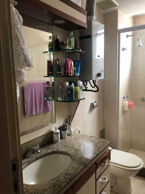 11. - Apartamento 2 quartos à venda Vila Isabel, Rio de Janeiro - R$ 480.000 - GRAP20037 - 12