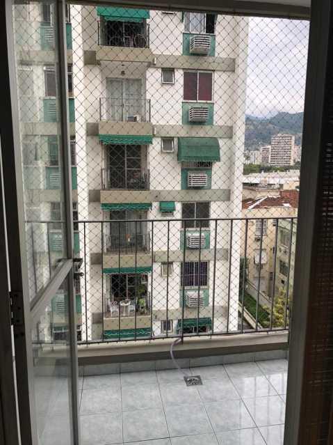 12. - Apartamento 2 quartos à venda Vila Isabel, Rio de Janeiro - R$ 480.000 - GRAP20037 - 13