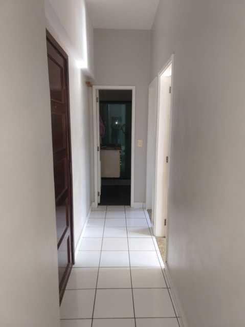 3. - Apartamento 2 quartos à venda Vila Isabel, Rio de Janeiro - R$ 290.000 - GRAP20039 - 5