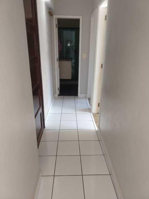 4. - Apartamento 2 quartos à venda Vila Isabel, Rio de Janeiro - R$ 290.000 - GRAP20039 - 6