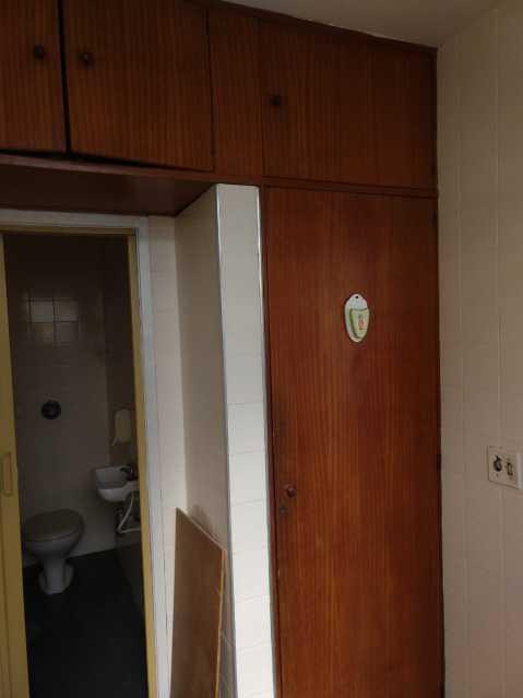 9.2. - Apartamento 2 quartos à venda Vila Isabel, Rio de Janeiro - R$ 290.000 - GRAP20039 - 12