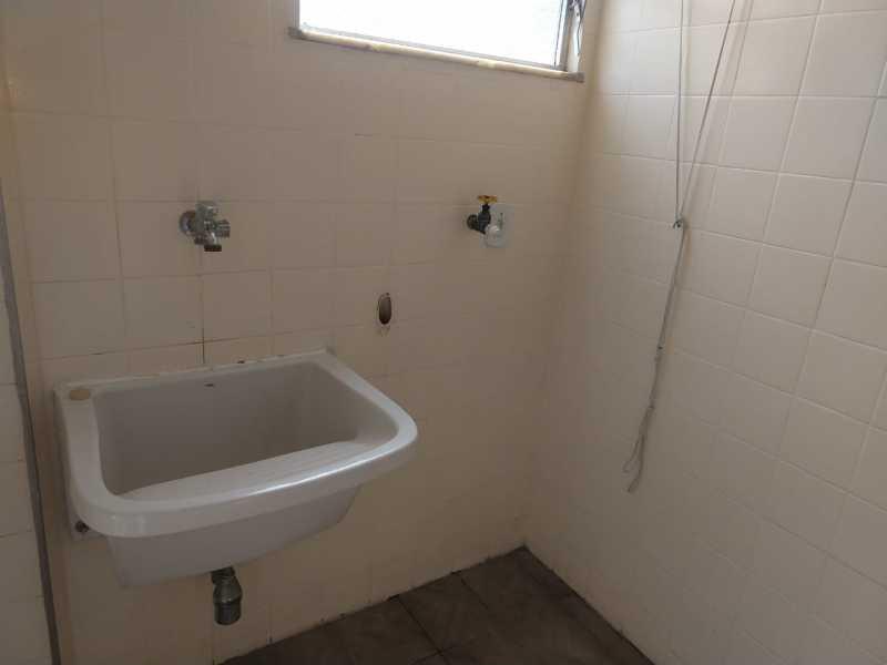 25. - Apartamento 2 quartos à venda Vila Isabel, Rio de Janeiro - R$ 290.000 - GRAP20039 - 16