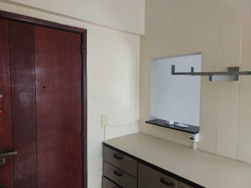 26. - Apartamento 2 quartos à venda Vila Isabel, Rio de Janeiro - R$ 290.000 - GRAP20039 - 17