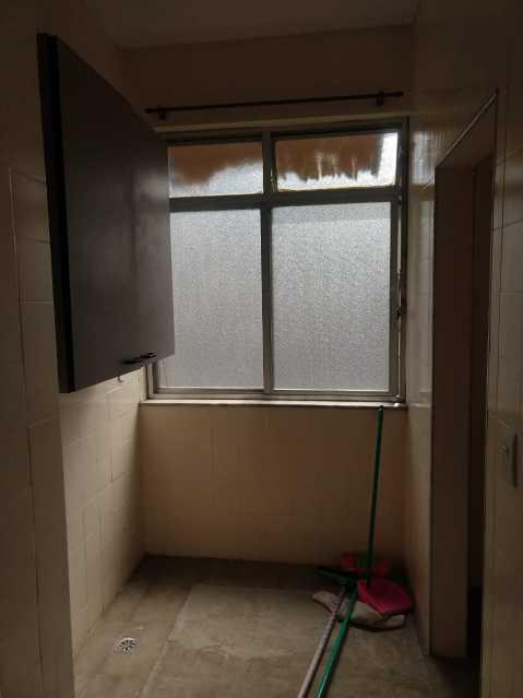 w. - Apartamento 2 quartos à venda Vila Isabel, Rio de Janeiro - R$ 290.000 - GRAP20039 - 18