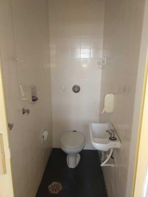 z. - Apartamento 2 quartos à venda Vila Isabel, Rio de Janeiro - R$ 290.000 - GRAP20039 - 19