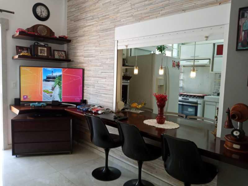 1. - Apartamento 2 quartos à venda Vila Isabel, Rio de Janeiro - R$ 649.900 - GRAP20040 - 1