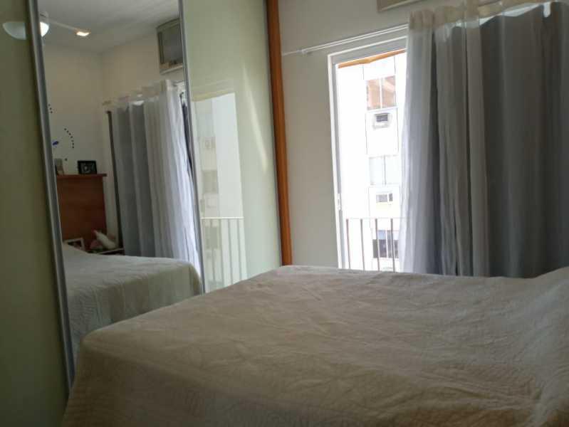 4. - Apartamento 2 quartos à venda Vila Isabel, Rio de Janeiro - R$ 649.900 - GRAP20040 - 5