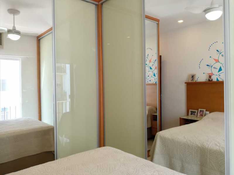 5. - Apartamento 2 quartos à venda Vila Isabel, Rio de Janeiro - R$ 649.900 - GRAP20040 - 6