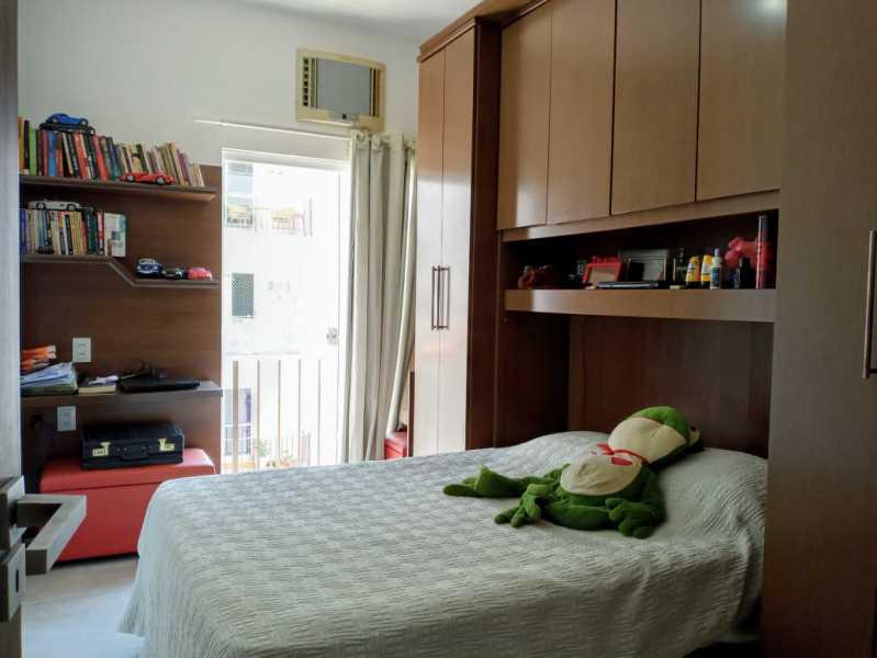 8. - Apartamento 2 quartos à venda Vila Isabel, Rio de Janeiro - R$ 649.900 - GRAP20040 - 8