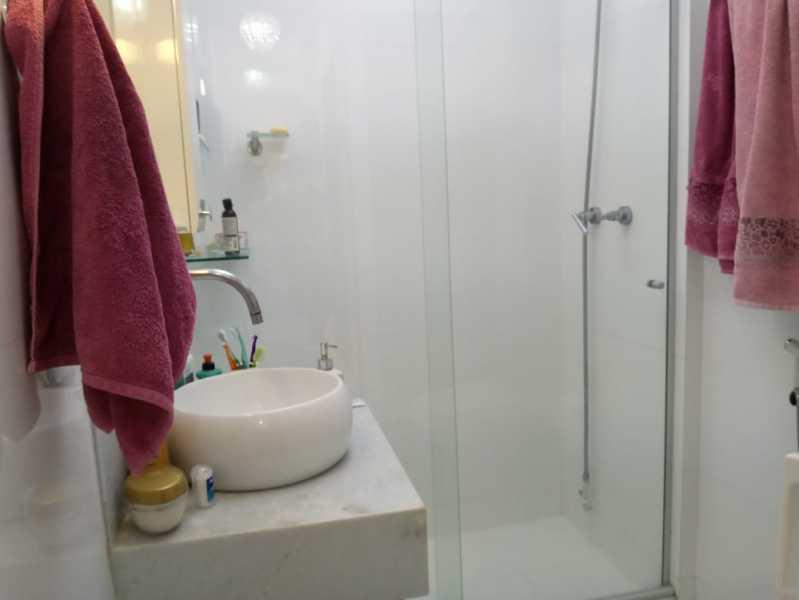 10. - Apartamento 2 quartos à venda Vila Isabel, Rio de Janeiro - R$ 649.900 - GRAP20040 - 10