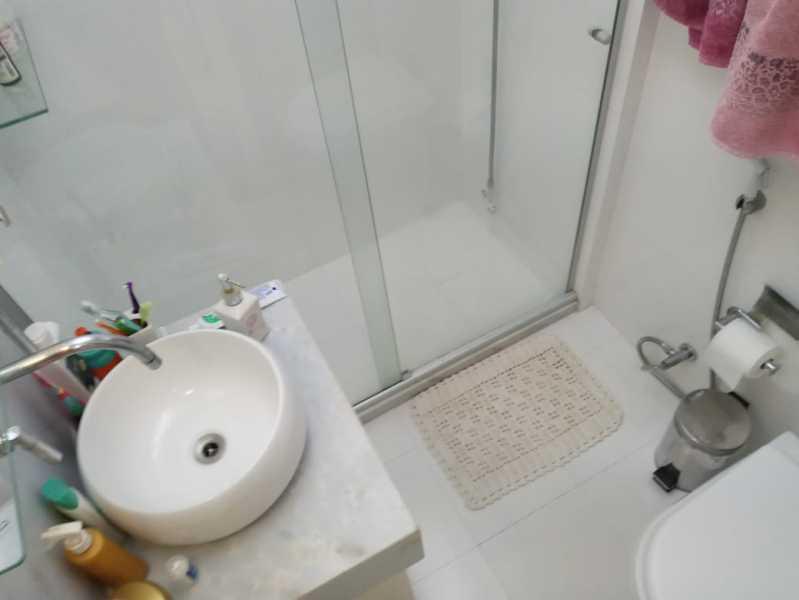 11. - Apartamento 2 quartos à venda Vila Isabel, Rio de Janeiro - R$ 649.900 - GRAP20040 - 11