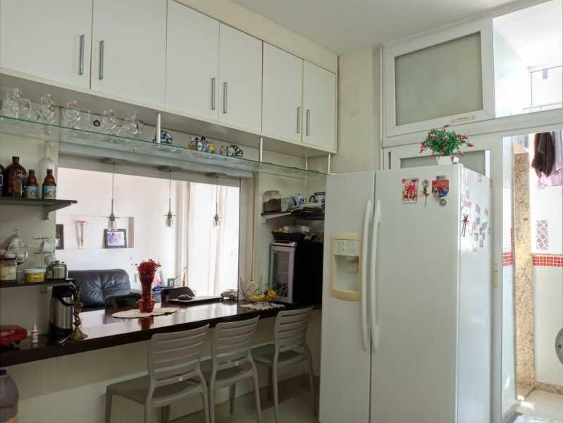 12. - Apartamento 2 quartos à venda Vila Isabel, Rio de Janeiro - R$ 649.900 - GRAP20040 - 12