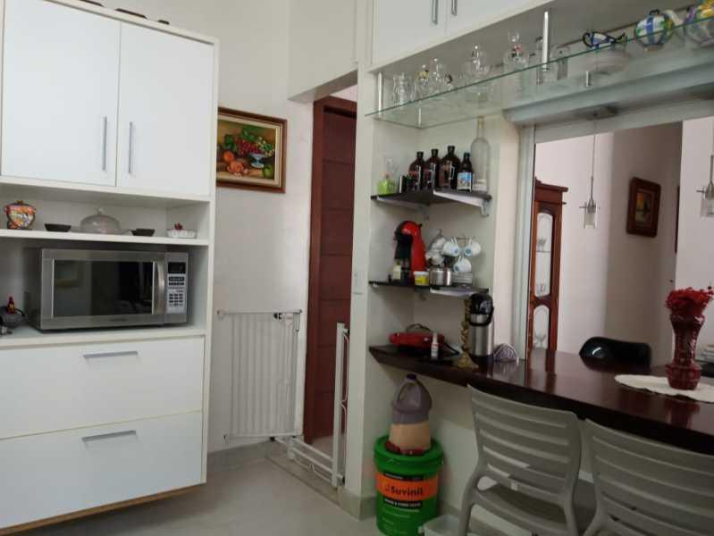 13. - Apartamento 2 quartos à venda Vila Isabel, Rio de Janeiro - R$ 649.900 - GRAP20040 - 13
