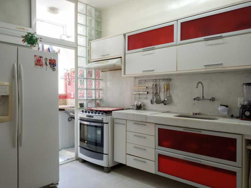 14. - Apartamento 2 quartos à venda Vila Isabel, Rio de Janeiro - R$ 649.900 - GRAP20040 - 14