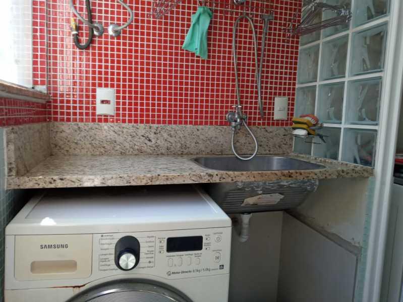 15. - Apartamento 2 quartos à venda Vila Isabel, Rio de Janeiro - R$ 649.900 - GRAP20040 - 15