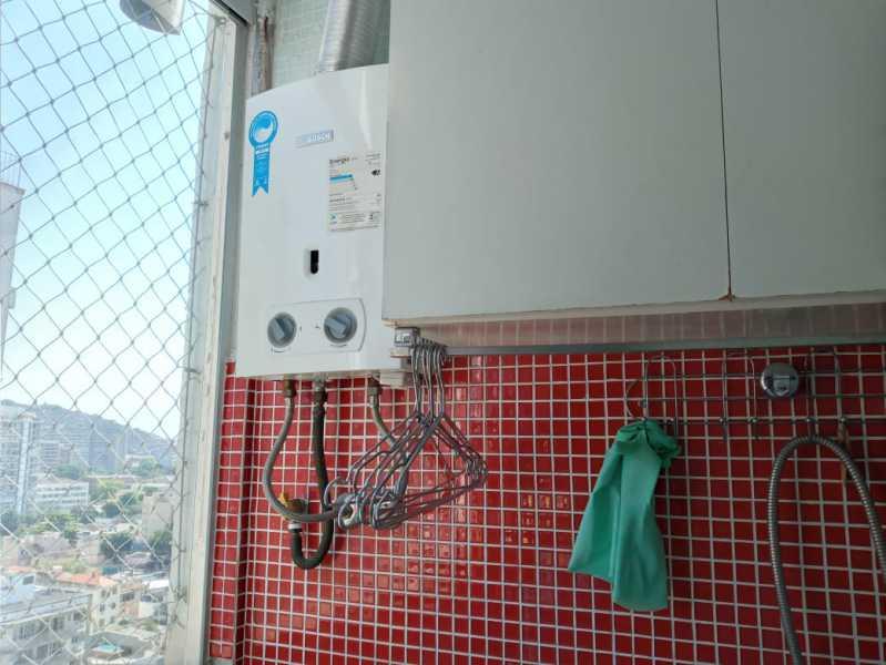 16. - Apartamento 2 quartos à venda Vila Isabel, Rio de Janeiro - R$ 649.900 - GRAP20040 - 16