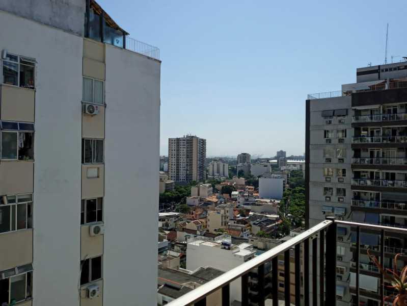 17. - Apartamento 2 quartos à venda Vila Isabel, Rio de Janeiro - R$ 649.900 - GRAP20040 - 17