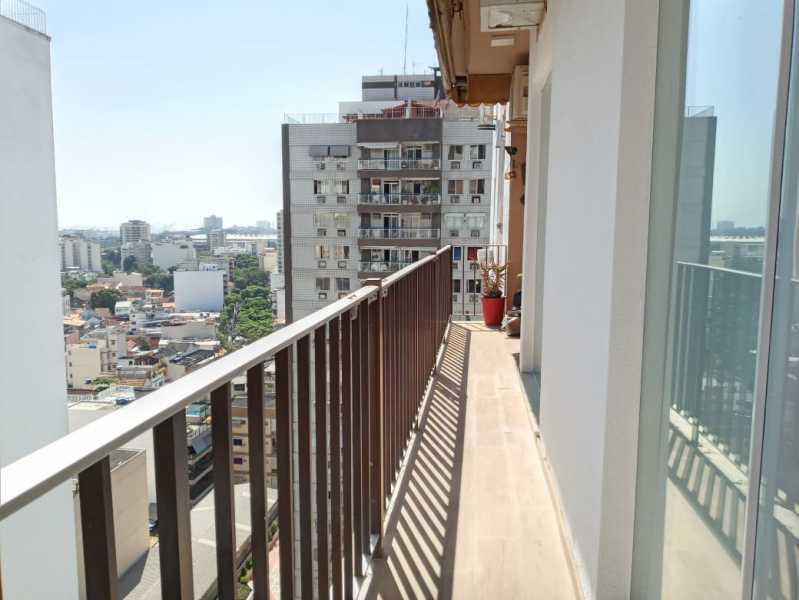 18. - Apartamento 2 quartos à venda Vila Isabel, Rio de Janeiro - R$ 649.900 - GRAP20040 - 18