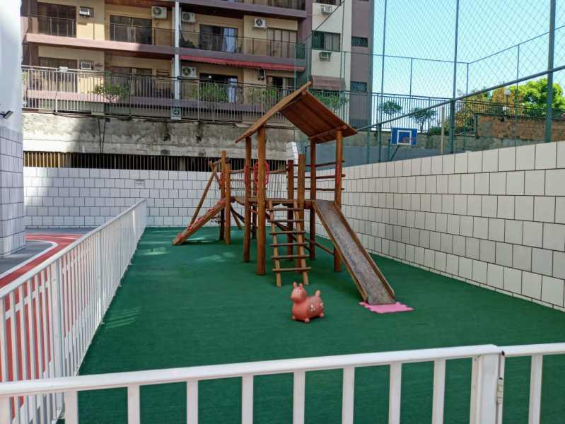 19 2. - Apartamento 2 quartos à venda Vila Isabel, Rio de Janeiro - R$ 649.900 - GRAP20040 - 19
