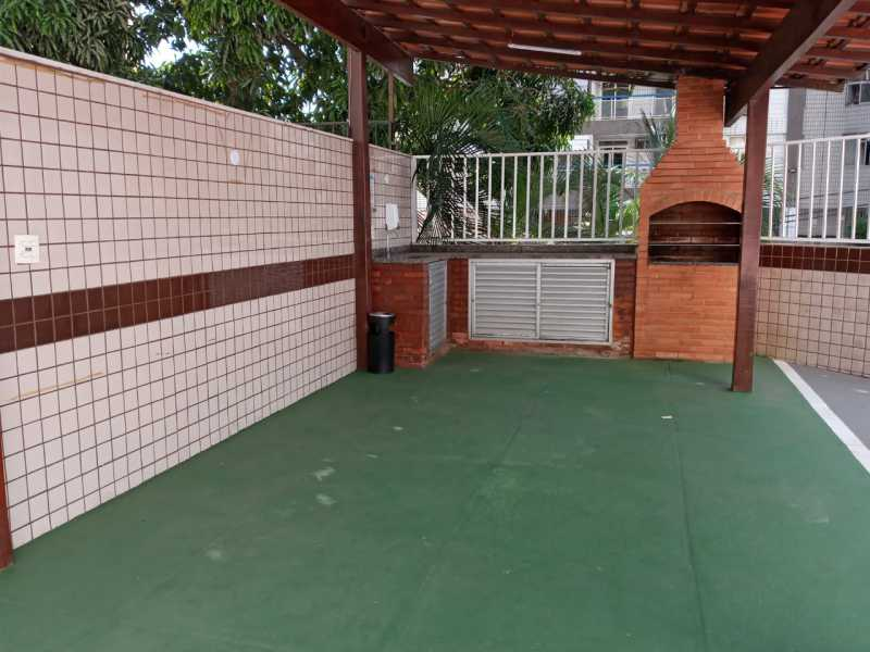 19. - Apartamento 2 quartos à venda Vila Isabel, Rio de Janeiro - R$ 649.900 - GRAP20040 - 20